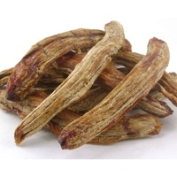 Banana Whole Dried / 250g