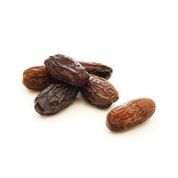 Dates Pitted Preservative Free / 250g