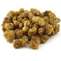 Mulberries Organic / 150g