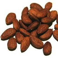 Almonds Roasted Tamari Pesticide Free / 150g