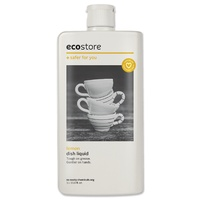 Ecostore Dishwashing Liquid, Lemon 1L
