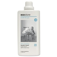 Ecostore Laundry Liquid - Fragrance Free 1L