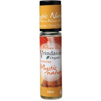 Vrindavan Mystic Nature Perfume Oil 10ml