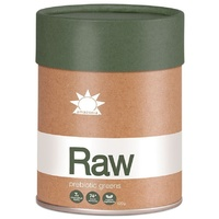 Amazonia Raw Prebiotic Greens 120g