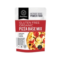 Monicas Mixes Gluten Free PIZZA Base MIx 400g