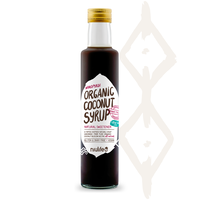 Coconut Syrup Niulife 250ml