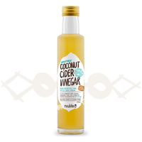 Coconut Cider Vinegar Niulife 250ml