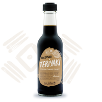 Coconut Teriyaki Sauce Niulife 250ml