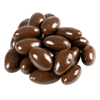 Chocolate Dark Almonds / 150g