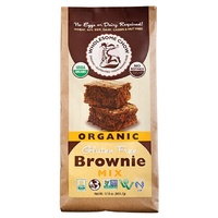 Wholesome Chow Brownie Mix 504g