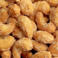 Cashews, Honey Roasted / 150g