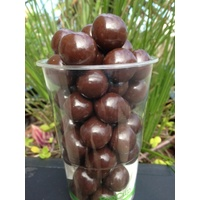 Chocolate Dark Cherry Coconut Balls / 150g