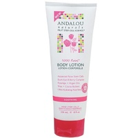 Andalou 1000 Roses Body Lotion Soothing 236ml