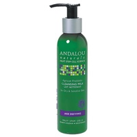 Andalou Apricot Probiotic Cleansing Milk 178ml