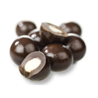 Chocolate Dark Macadamias / 150g