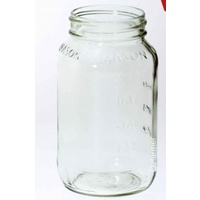 Jar 770ml Ball Mason Regular Mouth