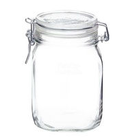 Jar Fido Swing Top Preserving 1 litre