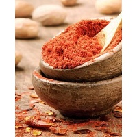 Chilli Powder Organic / 150g