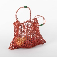 String Bag Tangerine - Arilaya Community