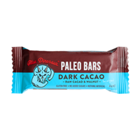 Blue Dinosaur DARK CACAO Paleo Bar 45g