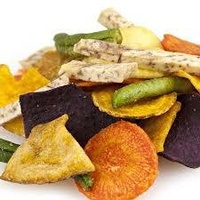 Vegetable Chips / 150g