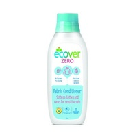 Ecover Fabric Softener Zero 750ml