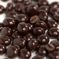 Chocolate Dark Coffee Beans / 150g