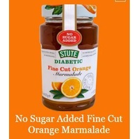Stute Diabetic Orange Marmalade Jam 450g