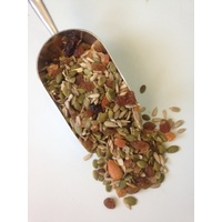 Trail Mix Natural / 150g