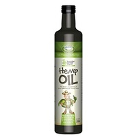 Hemp Oil Organic 250ml