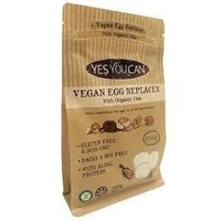 Yes You Can Vegan Egg Replacer With Organic Chia 180g