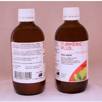 Turmeric Plus 100ML