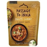 Balti Curry Simmer Sauce 375g