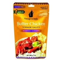 Butter Chicken Simmer Sauce 375g