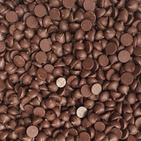 Chocolate Chips Dark Vegan 70% Cocoa Organic / 150g