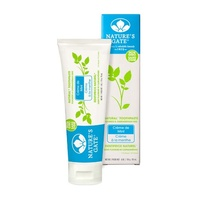 Toothpaste Creme de Mint Natures Gate 170g
