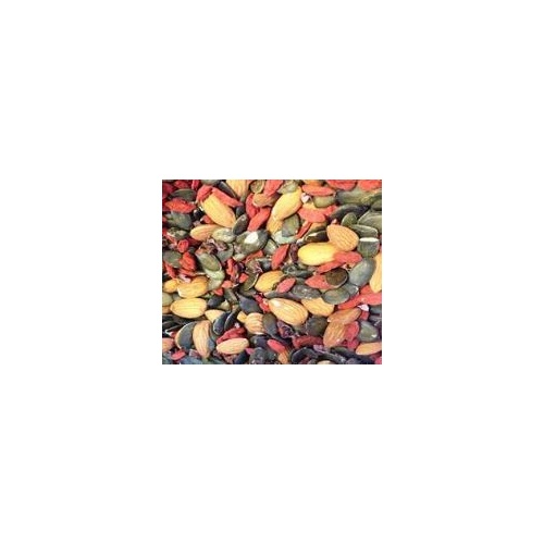 Trail Mix - Super Good Organic / 250g