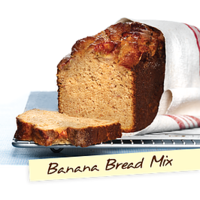 Yes You Can Banana Bread 450g