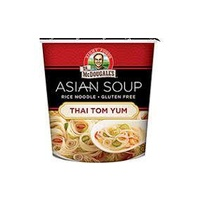 Dr. McDougall THAI TOM YUM Rice Noodles 34g