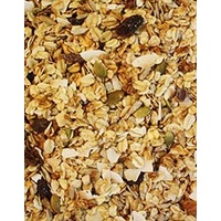 Muesli Toasted Maple and Almond / 150g