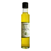 Organic Sesame Oil Extra Virgin 250ml