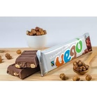 Vego Vegan Chocolate HAZELNUT 150g