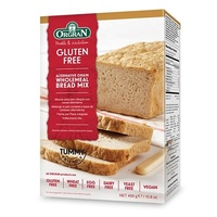 Bread Mix Wholemeal Gluten Free 450g