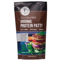Plant Based Protein Patty Mix Original 370g
