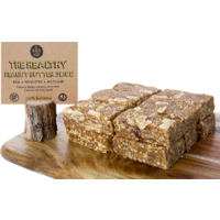 Health Nutt Slices - Each / Peanut Butter