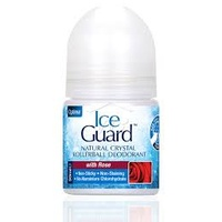 Deodorant Rose Roll On Ice Guard 50ml
