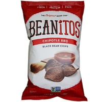 Beanitos Chips Honey Chipotle BBQ 170g
