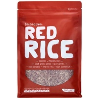 Rice Red by Forbidden 500g