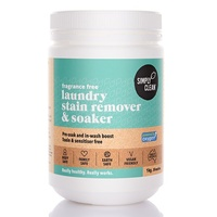 Laundry Stain Remover & Soaker Fragrance Free 1KG