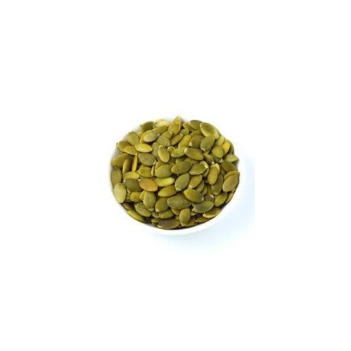 Pepitas Pumpkin Seeds Raw Organic / 150g
